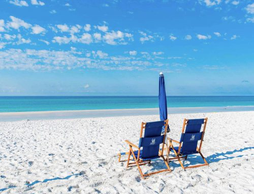 Spend Labor Day in Pensacola Beach
