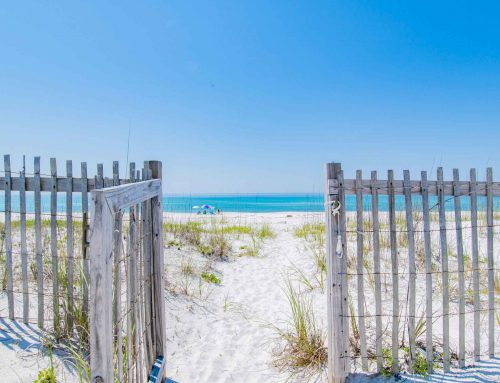 Visit Pensacola Beach in 2021