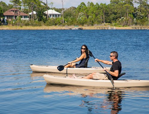 Experience Adventure in Gulf Shores