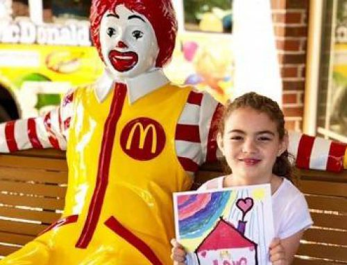 Southern Cares: Ronald McDonald House