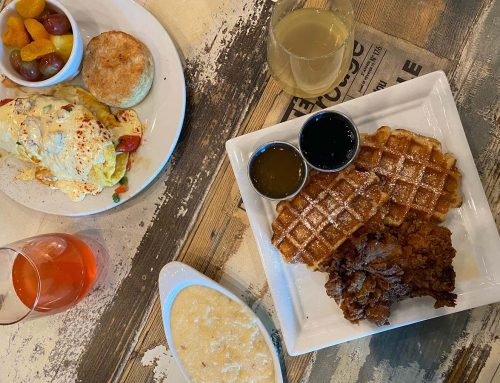 Best Brunch Spots on Alabama's Coast