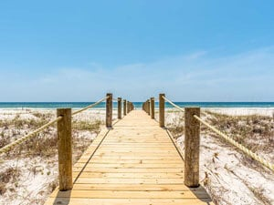 Fort Morgan & Gulf Shores Vacation Rentals