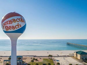 Pensacola Beach Vacation Rentals