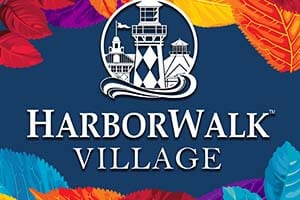 Spooktacular Nights at HarborWalk Village